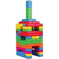 Ladrillos Martínez junior Bloque de construcción (110 piezas)