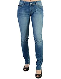 Pepe Jeans New Brooke, Jeans Femme
