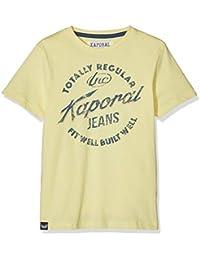 a4de09edfa186 Kaporal - AZAR - T-Shirt - Garçon