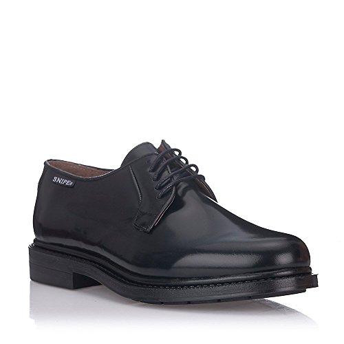 Zapatos Snipe 44621 - Negro