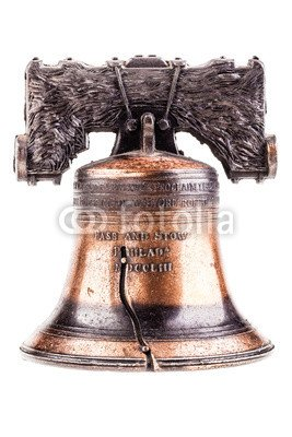 Bell Poster Liberty (Poster-Bild 80 x 120 cm: