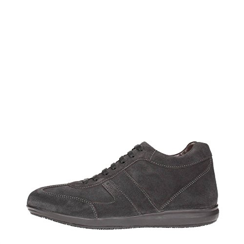 Stonefly 105818 Sneakers Uomo Crosta Antracite Antracite 43