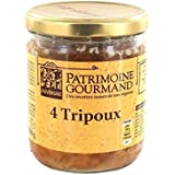 Patrimoine gourmand 4 tripoux 380g - ( Prix Unitaire ) Envoi Rapide Et Soignée