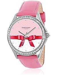 Naf Naf Reloj de cuarzo Woman N10022-013 36.0 mm