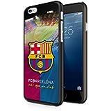 Barcelona FC funda fútbol duro 3d funda para iPhone 6