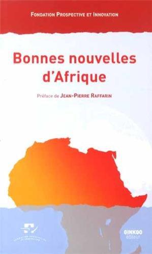 Bonnes nouvelles d'Afrique : Colloqu...