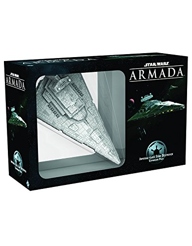 Preisvergleich Produktbild Star Wars Armada: Imperial-Class Star Destroyer Expansion Pack