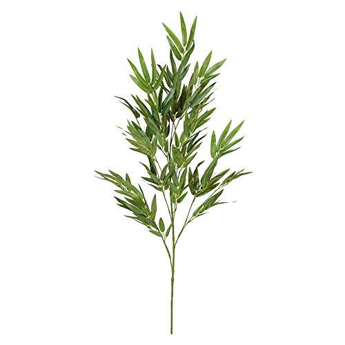 BAMBUS-DEKOZWEIG ca. 90 cm. Künstlicher Bambus ZWEIG, Bambuszweig, Ast. 90 cm.