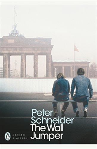The Wall Jumper (Penguin Modern Classics)
