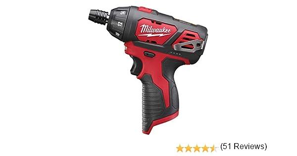 Milwaukee 4933447135/ /m12bsd-0/Avvitatore 1/Vel 12/V 20/Nm ver-o