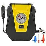 RETYLY Auto Portatif De Pompe électrique De Compresseur d'air De Voiture De Gonfleur...