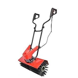 Artificial Grass Power Brush Lawn Sweeper/Brush/Broom/Rake Electric