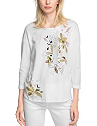 edc by Esprit 076CC1K030 - Camiseta Para Mujer