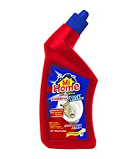 Mi Home KILL AND SHINE POWERFUL TOILET CLEANER 500 ml (PACK OF 5)