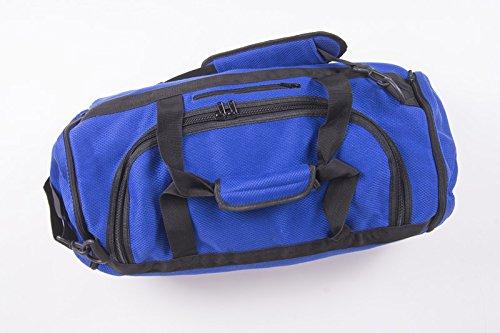 Ippon Gear Sporttasche Gi Blau