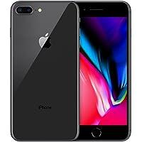 Apple iPhone 8 Plus 256GB - Space Grey - Unlocked