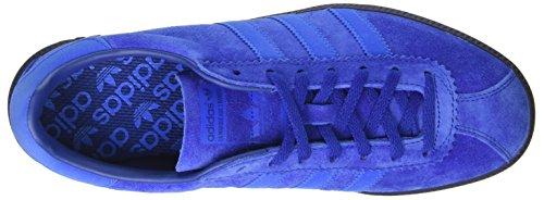 adidas Bermuda, Formatori Bassi Unisex – Adulto Blu (Collegiate Royal/bluebird/dark Blue)