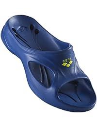 Arena Hydrosoft Jr Boy Hoo, Zapatos de Playa y Piscina Unisex Adulto