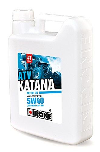 ipone-800164-olio-motore-katana-atv-4-tempo-performance-5-w40-atv