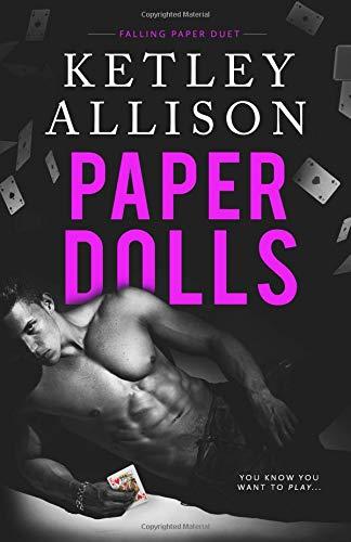 Paper Dolls (Falling Paper Duet, Band 1) (Allison Doll)