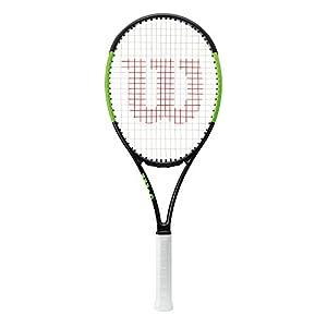 Wilson Blade 101 L Tennis Racket Review 2018