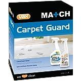 Vax Match Carpet Guard - Solución limpiadora para alfombras