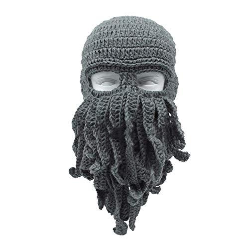 Wikinger Hut Mit Bart Bei Kostumehde