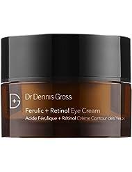 Dr Dennis Gross Ferulic Plus Retinol Eye Cream, 15 ml