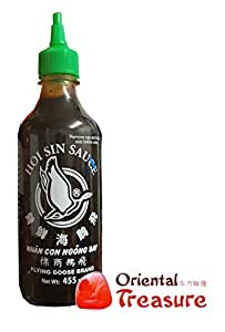Flying Goose Hoisin Sauce 455ml Thailand