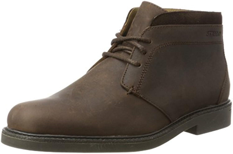 Sebago Herren Turner Chukka BootsSebago Herren Turner Chukka Leather Billig und erschwinglich Im Verkauf