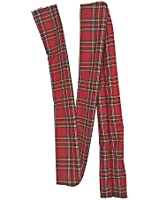 6ft Sash Scottish Tartan Burns Night Fancy Dress