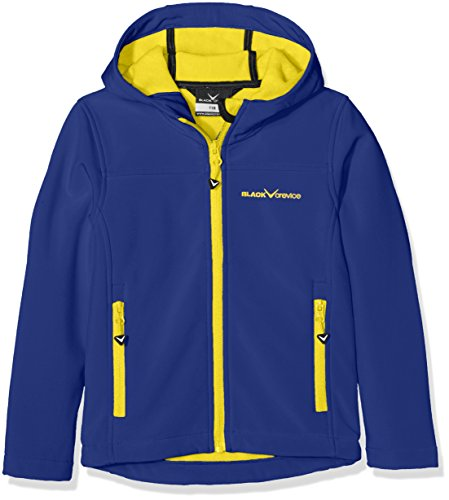black-crevice-chaqueta-soft-shell-azul-amarillo-12-anos-152-cm