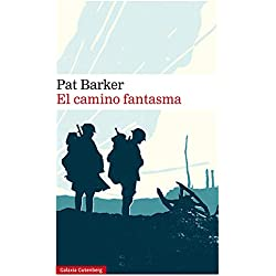 El camino fantasma (Narrativa) Premio Booker 1995