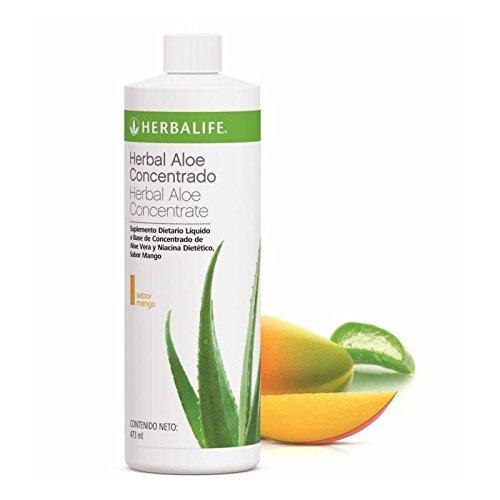 Herbalife Aloe Konzentrat Aroma Mango 473ml - Aloe Konzentrat