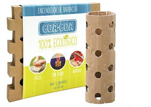 Encendedor de Barbacoa COA-COA