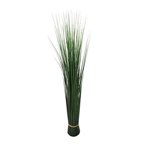 Gras (Künstliches Gras- Dekogras Bündel, Höhe 80 cm)