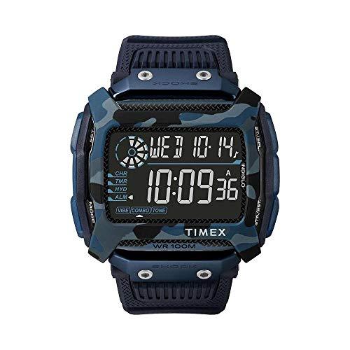 Timex Command TW5M20500SU - Reloj Digital para Hombre