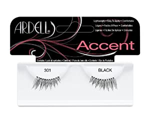 Ardell 301 Accent Lashes