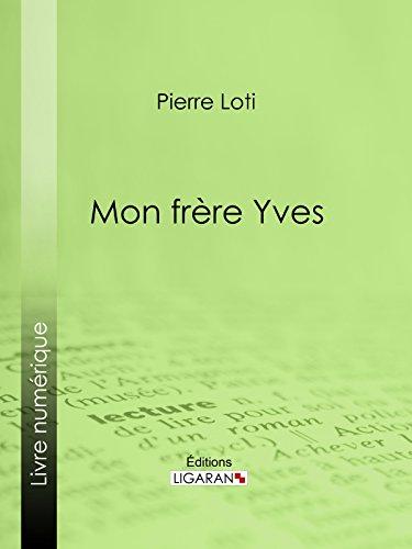 Mon frère Yves par Pierre Loti
