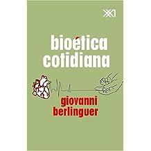 Bioética cotidiana (Salud y sociedad)