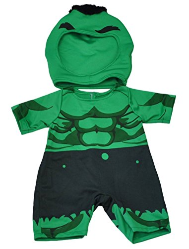 outfit / teddy kleidung passend für 15