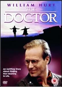 The Doctor Dvd 1992 Amazon Co Uk William Hurt