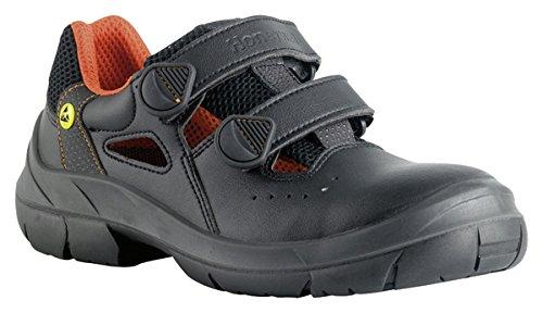 Scarpe antinfortunistiche con suola in poliuretano - Safety Shoes Today