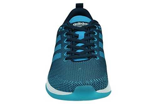 adidas Cloudfoam Super Flex, chaussure de sport homme Blu (Maruni/Azusol/Ftwbla)