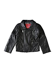 Lilliput Black Kids Jacket(110003142)