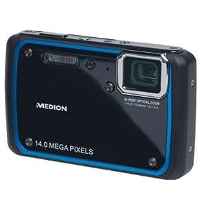 14 mp outdoor digitalkamera medion life kamera. Black Bedroom Furniture Sets. Home Design Ideas