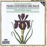 Mozart: Piano Concertos Nos 20 & 21 (K466 & K467) /Bilson · English Baroque Soloists · Gardiner