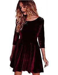 Amazon.it  Kword - Vestiti   Donna  Abbigliamento d80cc819be0
