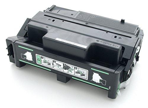 Ricoh 140065 – Tóner láser, color negro