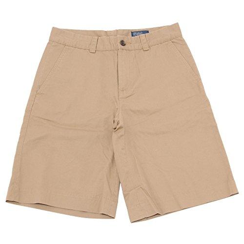 Ralph Lauren 4395S Bermuda Bimbo Preston Nocciola Light Brown Short Kid [12 years]